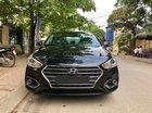 Bán xe Hyundai Accent 1.4 AT đặc biệt sản xuất 2019, màu đen, xe giao ngay