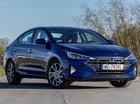Bán xe Hyundai Elantra 2.0AT 2019, màu xanh dương