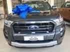 Bán Ford Ranger khuyến mãi khủng duy nhất tháng ngâu