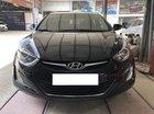 Hyundai Elantra 1.8AT, màu đen, đời 2015, nhập Hàn Quốc