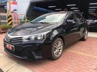 Bán Toyota Altis 1.8E MT đời 2017, xe đẹp giá hợp lý