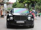 Cần bán Bentley Mulsanne Speed sản xuất 2015, model 2016, chạy 1 vạn 6 km