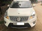 Cần bán BAIC X65 2.0T 2016, màu trắng, nhập khẩu