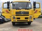 Bán xe Dongfeng (DFM) 8T B180 thùng 9m5, năm 2019, màu vàng, nhập khẩu