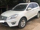 Cần bán xe BAIC X65 năm 2015, màu trắng, nhập khẩu nguyên chiếc, 450 triệu