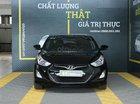 Bán ô tô Hyundai Elantra GLS 1.8AT đời 2015, màu đen, xe nhập