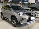 Toyota Fortuner V 4WD, 2.7AT, 2017 biển SG, nhập Indonesia