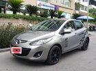 Ô Tô Thủ Đô bán xe Mazda 2 1.5L sản xuất 2013 màu bạc, 352 triệu