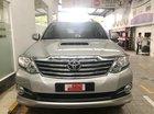 Toyota chính hãng- Fortuner dầu- hỗ trợ chi phí, thủ tục sang tên