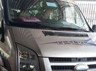 Bán xe Ford Transit sản xuất 2008, màu bạc, giá tốt