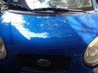 Bán Kia Morning sản xuất 2008, màu xanh lam, xe nhập, chính chủ