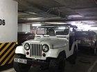 Cần bán lại Jeep CJ năm 1980, màu trắng, 139tr