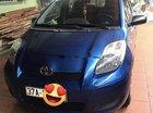 Bán Toyota Yaris sản xuất năm 2010, màu xanh lam, xe nhập xe gia đình, giá tốt