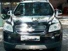 Cần bán Chevrolet Captiva đời 2018, màu đen, xe gia đình