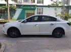 Cần bán lại xe Chevrolet Cruze MT 2012, màu trắng giá cạnh tranh