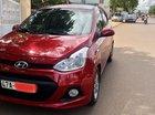 Chính chủ bán Hyundai Grand i10 đời 2014, màu đỏ