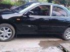 Bán Mazda 323 sản xuất năm 2000, màu đen, nhập khẩu