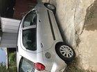 Cần bán Chevrolet Spark LT đời 2010, màu bạc