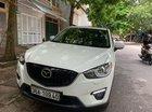 Gia đình bán Mazda CX 5 2014, màu trắng