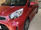 Bán Kia Morning năm sản xuất 2016, màu đỏ, nhập khẩu