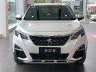 Cần bán xe Peugeot 5008 sản xuất 2017, màu trắng