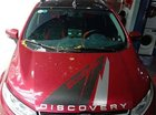 Bán xe Ford EcoSport đời 2016, màu đỏ xe gia đình