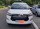 Bán Toyota Innova sản xuất năm 2018, màu trắng, nhập khẩu