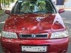 Bán Fiat Albea 2007, màu đỏ như mới