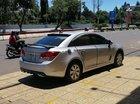 Bán Daewoo Lacetti đời 2009, màu bạc, xe nhập, giá 280tr