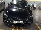 Bán ô tô Mazda 3 2017, màu đen, 610 triệu
