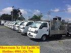 Bán xe Kia K200 tải trọng 1t49 / 1t9, khuyến mãi trước bạ