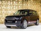 Cần bán LandRover Range Rover SV Autobiography 5.0 đời 2019, hai màu, xe nhập
