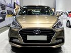 Hyundai Grand i10 giành cho Grab, Uber, taxi trả góp lãi suất thấp