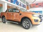 Ford Ranger Wildtrak giảm 45tr tiền mặt, tặng full phụ kiện, tặng nắp thùng. Lh: 0901363466