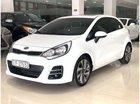 Cần bán xe Kia Rio Hatchback đời 2015, màu trắng, xe nhập