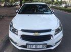 Chính chủ bán Chevrolet Cruze sản xuất 2016, màu trắng, nhập khẩu