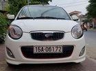 Cần bán xe Kia Morning sản xuất năm 2012, màu trắng, nhập khẩu