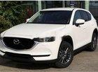 Chính chủ bán Mazda CX 5 năm sản xuất 2018, màu trắng, biển HCM