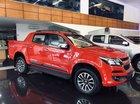 Bán xe Chevrolet Colorado 2019, màu đỏ, xe nhập, giá 594tr
