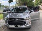 Chính chủ bán xe Toyota Innova đời 2016, màu xám, nhập khẩu nguyên chiếc