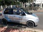 Cần bán xe Daewoo Matiz năm 2008, màu bạc, nhập khẩu nguyên chiếc