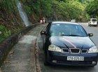 Lên đời bán xe Daewoo Lacetti năm 2005, màu đen