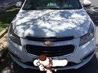 Cần bán gấp Chevrolet Cruze năm 2017, màu trắng giá cạnh tranh