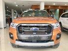 Bán Ford Ranger Wildtrak giảm ngay 45 triệu, tặng full phụ kiện Thái, tặng nắp thùng, LH 09818 22226