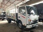 Bán xe tải Jac 1T9 N200 thùng 4m4 đầu vuông-Trả trước 100 triệu nhận xe