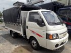 Bán xe tải Jac X150 1T49 thùng 3m2 động cơ Isuzu, trả trước 60 triệu