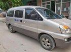 Bán Hyundai Starex Van 2.5 MT đời 2004, màu vàng, xe nhập