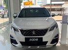 Cần bán Peugeot 5008 1.6 AT 2019, màu trắng