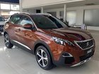 Cần bán xe Peugeot 3008 1.6 AT sản xuất 2019, màu nâu