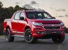 Bán Chevrolet Colorado 2019 - 5 phiên bản, nhập khẩu Thái Lan, đủ các màu - hỗ trợ trả góp lên đến 85%
